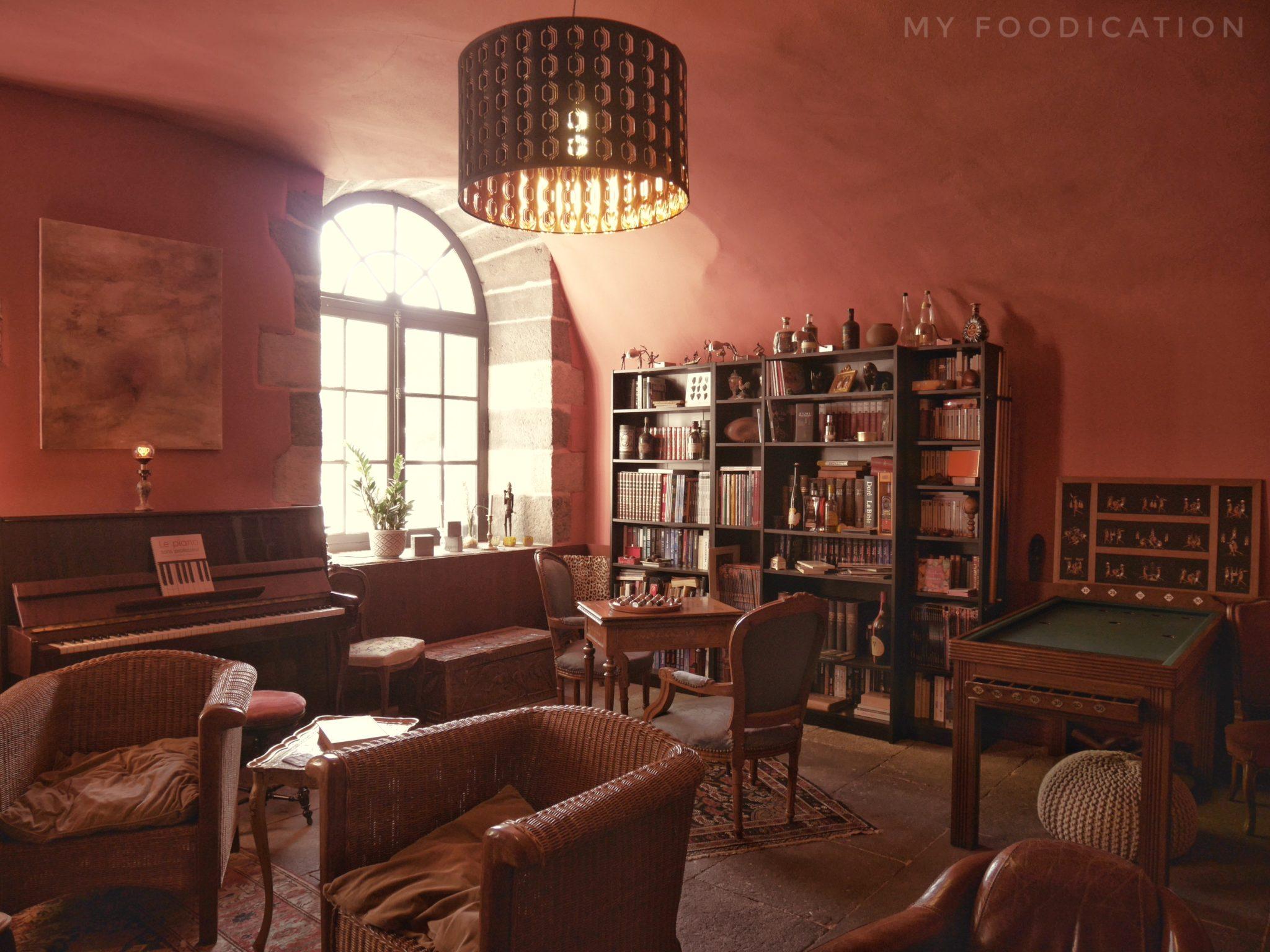 manoir la manantie salon anglais 22 01 puy d 39 id es fresh. Black Bedroom Furniture Sets. Home Design Ideas