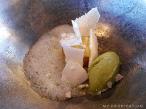 L'Atelier Yssoirien-dessert