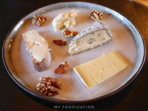 L'Atelier Yssoirien-fromages