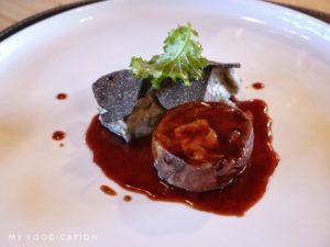 L'Atelier Yssoirien-viande