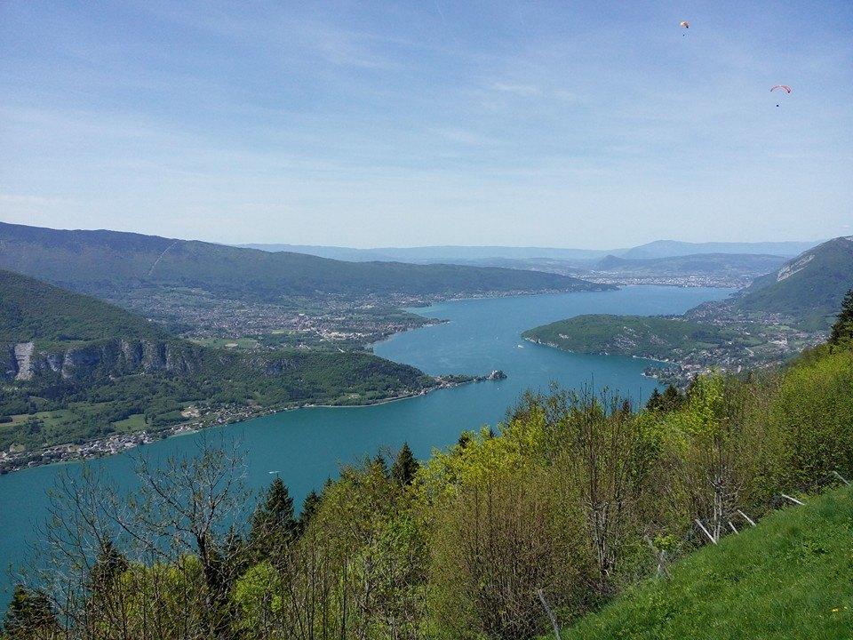 Annecy-Chalet La Pricaz