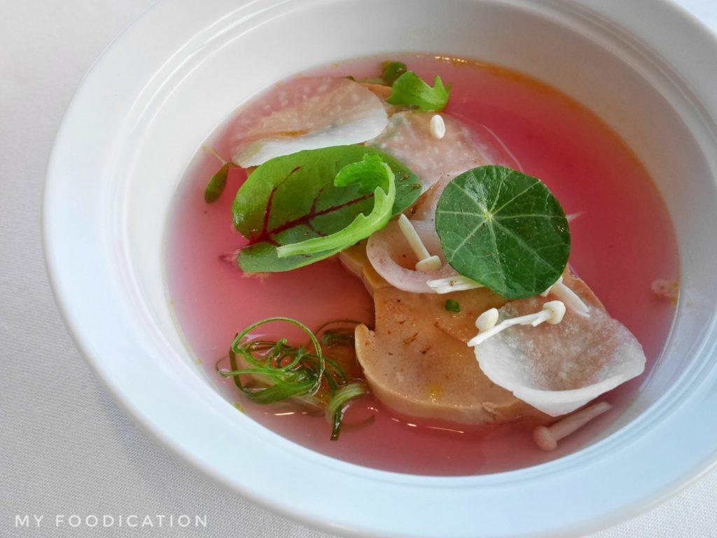 Origines-foie gras
