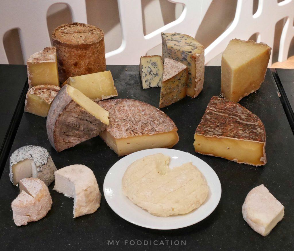 Origines-fromages