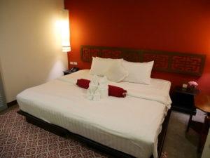 Thaïlande-Phuket-Memory At On On Hotel