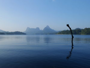 Thaïlande-Lac CheowLan
