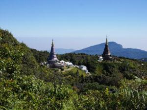 Thaïlande-Doi Inthanon