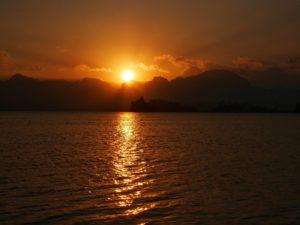 Thaïlande-Khao Sok-Lac CheowLan