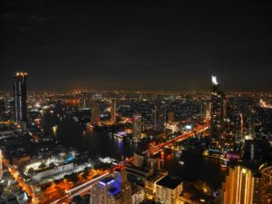 Thaïlande-Bangkok-rooftop