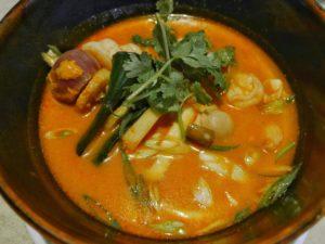 Thaïlande-soupe