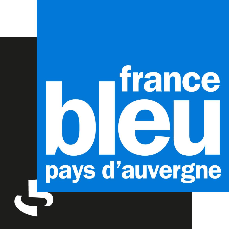 logo france bleu auvergne