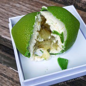 Cedric Grolet Citron Vert