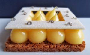 cyril lignac tarte citron