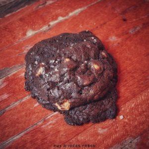 mamiche cookie