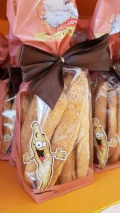Biscuiterie la Belle Epoque - Zézettes de Sète