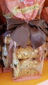 Biscuiterie la Belle Epoque - Amandier de Bouzigues