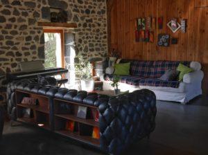 reception volca'lodges